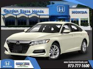 2018 Honda Accord Sedan LX Clifton NJ