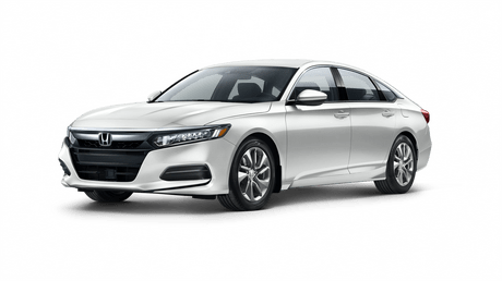 2018 Honda Accord Sedan LX Moncton NB