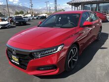 2018_Honda_Accord Sedan_Sport 1.5T CVT_ Bishop CA