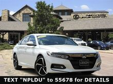 2018 Honda Accord Sedan Sport 1.5T San Antonio TX