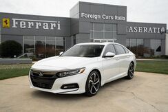 2018_Honda_Accord Sedan_Sport 2.0T_ Hickory NC