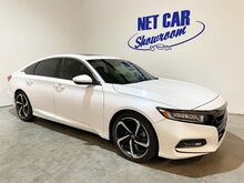 2018_Honda_Accord Sedan_Sport 2.0T_ Houston TX