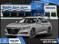 Honda Accord Sedan Sport 2.0T 2018