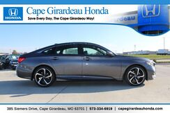 2018_Honda_Accord Sedan_Sport_ Cape Girardeau MO