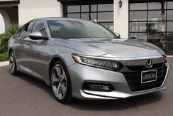 2018 Honda Accord Sedan Touring 1.5T San Antonio TX