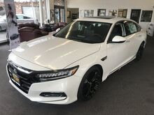2018_Honda_Accord Sedan_Touring 2.0T Auto_ Bishop CA