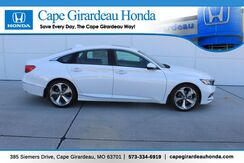 2018_Honda_Accord Sedan_Touring_ Cape Girardeau MO