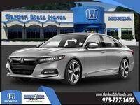 Honda Accord Sedan Touring 2018