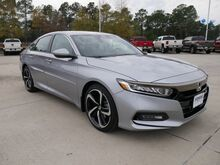2018_Honda_Accord_Sport_ Hammond LA