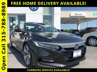 2018 Honda Accord Touring 2.0T Watertown NY