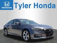 Honda Accord Touring 4dr Sedan (2.0T I4) 2018