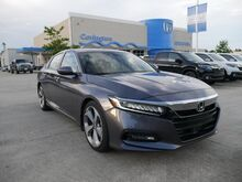 2018_Honda_Accord_Touring_ Hammond LA