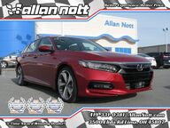 2018 Honda Accord Touring w/Sensing & Navigation Lima OH