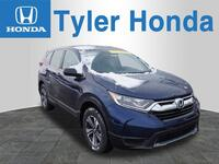 Honda CR-V AWD LX 2018