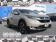 2018 Honda CR-V AWD Touring w/ Navigation Lima OH
