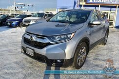 2018_Honda_CR-V_EX / AWD / Heated Seats / Sunroof / Bluetooth / Back Up Camera / Cruise Control / 33 MPG / 1-Owner_ Anchorage AK