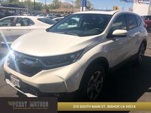 2018_Honda_CR-V_EX_ Bishop CA