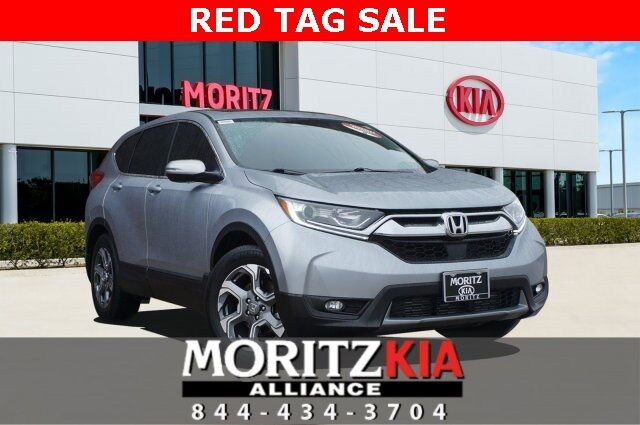 2018 Honda CR-V EX Fort Worth TX