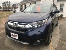 2018_Honda_CR-V_EX-L_ Marshfield MA
