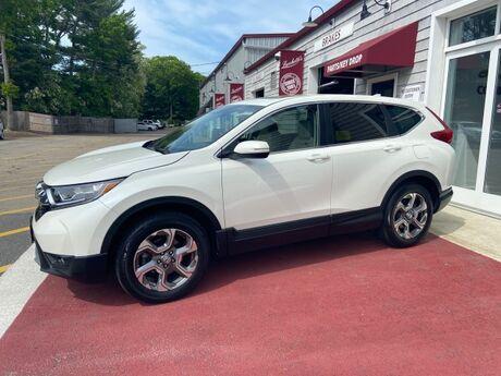 2018 Honda CR-V EX Marshfield MA