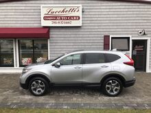 2018_Honda_CR-V_EX_ Marshfield MA