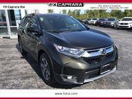 2018 Honda CR-V EX Watertown NY