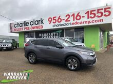 2018_Honda_CR-V_LX_ Harlingen TX