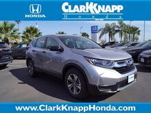 2018_Honda_CR-V_LX_ Pharr TX