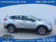 2018 Honda CR-V LX Ponca City OK