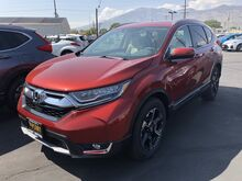 2018_Honda_CR-V_Touring AWD_ Bishop CA