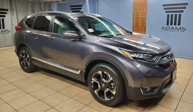 2018 Honda CR-V Touring AWD Charlotte NC