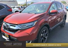2018_Honda_CR-V_Touring_ Bishop CA