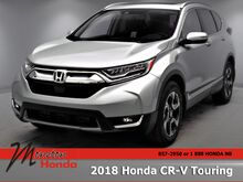 2018_Honda_CR-V_Touring_ Moncton NB