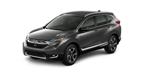 2018 Honda CR-V Touring Moncton NB