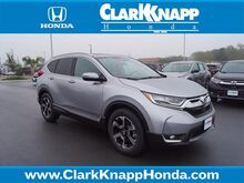 2018_Honda_CR-V_Touring_ Pharr TX
