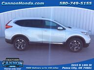 2018 Honda CR-V Touring Ponca City OK