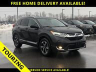2018 Honda CR-V Touring Watertown NY