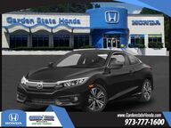 2018 Honda Civic Coupe EX-T Clifton NJ