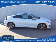 2018 Honda Civic Coupe EX-T Ponca City OK