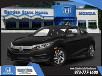 Honda Civic Coupe LX-P 2018