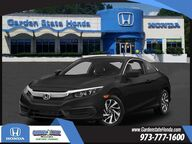 2018 Honda Civic Coupe LX Clifton NJ