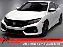 2018_Honda_Civic Coupe_Si HFP_ Moncton NB