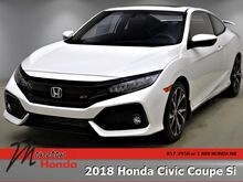 2018_Honda_Civic Coupe_Si_ Moncton NB