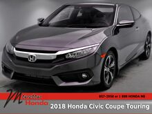 2018_Honda_Civic Coupe_Touring_ Moncton NB