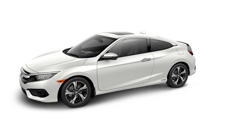 2018 Honda Civic Coupe Touring Moncton NB