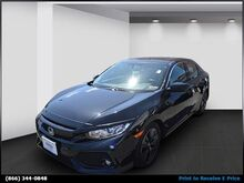 2018_Honda_Civic Hatchback_EX_ Brooklyn NY