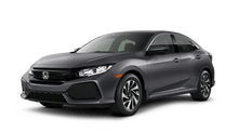 2018_Honda_Civic Hatchback_LX_ Moncton NB