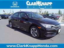 2018_Honda_Civic_LX_ Pharr TX