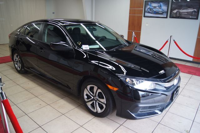 2018 Honda Civic LX Sedan CVT Charlotte NC