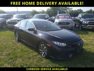 2018 Honda Civic LX Watertown NY